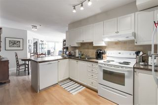 """Photo 9: 204 980 W 21ST Avenue in Vancouver: Cambie Condo for sale in """"OAK LANE"""" (Vancouver West)  : MLS®# R2262382"""