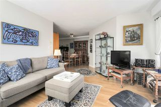 """Photo 5: 204 980 W 21ST Avenue in Vancouver: Cambie Condo for sale in """"OAK LANE"""" (Vancouver West)  : MLS®# R2262382"""
