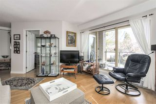 """Photo 4: 204 980 W 21ST Avenue in Vancouver: Cambie Condo for sale in """"OAK LANE"""" (Vancouver West)  : MLS®# R2262382"""