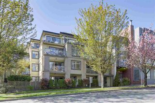 """Photo 1: 204 980 W 21ST Avenue in Vancouver: Cambie Condo for sale in """"OAK LANE"""" (Vancouver West)  : MLS®# R2262382"""