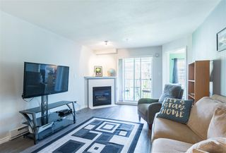 Photo 3: 301 2268 WELCHER Avenue in Port Coquitlam: Central Pt Coquitlam Condo for sale : MLS®# R2265088