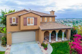 Photo 1: LA MESA House for sale : 4 bedrooms : 7400 HARTFORD CT