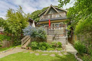 Photo 19: 1416 - 1418 E 10TH Avenue in Vancouver: Grandview VE House for sale (Vancouver East)  : MLS®# R2271062