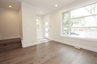 Photo 3: 11429 80 Avenue in Edmonton: Zone 15 House Half Duplex for sale : MLS®# E4116003