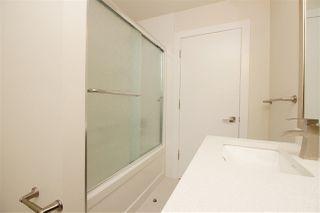 Photo 19: 11429 80 Avenue in Edmonton: Zone 15 House Half Duplex for sale : MLS®# E4116003
