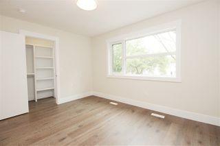 Photo 17: 11429 80 Avenue in Edmonton: Zone 15 House Half Duplex for sale : MLS®# E4116003