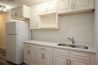Photo 25: 11429 80 Avenue in Edmonton: Zone 15 House Half Duplex for sale : MLS®# E4116003