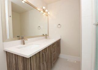 Photo 18: 11429 80 Avenue in Edmonton: Zone 15 House Half Duplex for sale : MLS®# E4116003