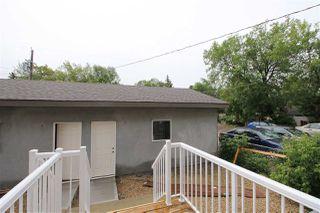 Photo 30: 11429 80 Avenue in Edmonton: Zone 15 House Half Duplex for sale : MLS®# E4116003