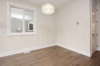 Photo 10: 11429 80 Avenue in Edmonton: Zone 15 House Half Duplex for sale : MLS®# E4116003