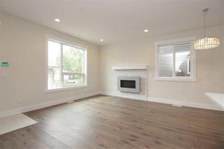 Photo 13: 11429 80 Avenue in Edmonton: Zone 15 House Half Duplex for sale : MLS®# E4116003