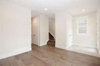 Photo 4: 11429 80 Avenue in Edmonton: Zone 15 House Half Duplex for sale : MLS®# E4116003