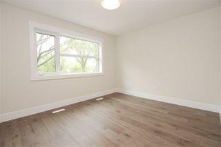 Photo 16: 11429 80 Avenue in Edmonton: Zone 15 House Half Duplex for sale : MLS®# E4116003