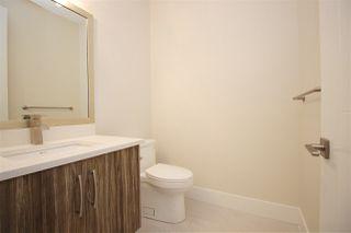 Photo 5: 11429 80 Avenue in Edmonton: Zone 15 House Half Duplex for sale : MLS®# E4116003