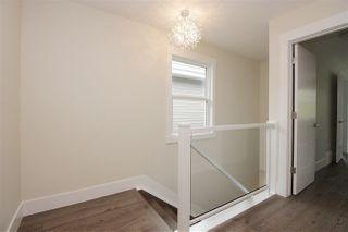 Photo 15: 11429 80 Avenue in Edmonton: Zone 15 House Half Duplex for sale : MLS®# E4116003