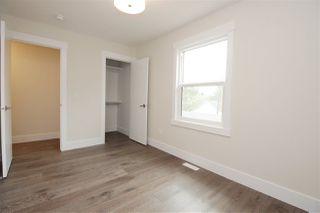 Photo 23: 11429 80 Avenue in Edmonton: Zone 15 House Half Duplex for sale : MLS®# E4116003