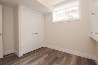 Photo 26: 11429 80 Avenue in Edmonton: Zone 15 House Half Duplex for sale : MLS®# E4116003