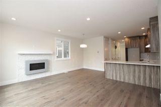 Photo 12: 11429 80 Avenue in Edmonton: Zone 15 House Half Duplex for sale : MLS®# E4116003