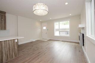 Photo 9: 11429 80 Avenue in Edmonton: Zone 15 House Half Duplex for sale : MLS®# E4116003