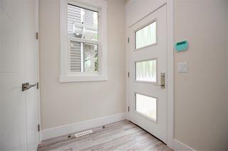 Photo 2: 11429 80 Avenue in Edmonton: Zone 15 House Half Duplex for sale : MLS®# E4116003