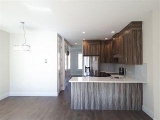 Photo 8: 11429 80 Avenue in Edmonton: Zone 15 House Half Duplex for sale : MLS®# E4116003