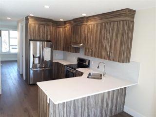 Photo 7: 11429 80 Avenue in Edmonton: Zone 15 House Half Duplex for sale : MLS®# E4116003