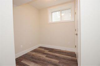 Photo 28: 11429 80 Avenue in Edmonton: Zone 15 House Half Duplex for sale : MLS®# E4116003