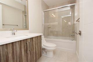 Photo 27: 11429 80 Avenue in Edmonton: Zone 15 House Half Duplex for sale : MLS®# E4116003