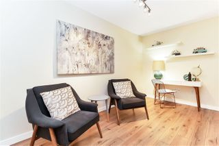 "Photo 5: 309 2288 MARSTRAND Avenue in Vancouver: Kitsilano Condo for sale in ""The Duo"" (Vancouver West)  : MLS®# R2280094"