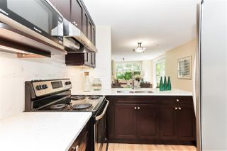 "Photo 10: 309 2288 MARSTRAND Avenue in Vancouver: Kitsilano Condo for sale in ""The Duo"" (Vancouver West)  : MLS®# R2280094"
