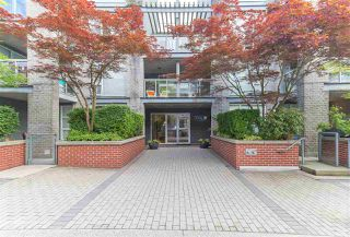 "Photo 1: 309 2288 MARSTRAND Avenue in Vancouver: Kitsilano Condo for sale in ""The Duo"" (Vancouver West)  : MLS®# R2280094"