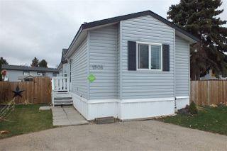 Main Photo: 1508 Winterburn Road in Edmonton: Zone 59 Mobile for sale : MLS®# E4117918