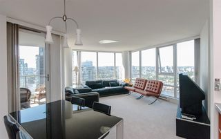 "Photo 2: 2803 1495 RICHARDS Street in Vancouver: Yaletown Condo for sale in ""AZURA II"" (Vancouver West)  : MLS®# R2292970"