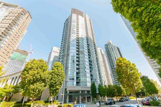 "Photo 15: 2803 1495 RICHARDS Street in Vancouver: Yaletown Condo for sale in ""AZURA II"" (Vancouver West)  : MLS®# R2292970"