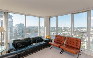 "Photo 3: 2803 1495 RICHARDS Street in Vancouver: Yaletown Condo for sale in ""AZURA II"" (Vancouver West)  : MLS®# R2292970"
