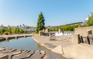 """Photo 17: 2803 1495 RICHARDS Street in Vancouver: Yaletown Condo for sale in """"AZURA II"""" (Vancouver West)  : MLS®# R2292970"""