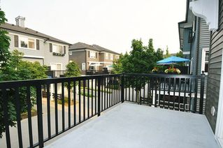 "Photo 8: 73 19572 FRASER Way in Pitt Meadows: South Meadows Townhouse for sale in ""COHO II"" : MLS®# R2297463"