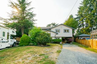 Photo 20: 3547 HANDLEY Crescent in Port Coquitlam: Lincoln Park PQ House for sale : MLS®# R2299802