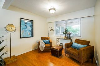 Photo 7: 3547 HANDLEY Crescent in Port Coquitlam: Lincoln Park PQ House for sale : MLS®# R2299802