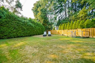 Photo 19: 3547 HANDLEY Crescent in Port Coquitlam: Lincoln Park PQ House for sale : MLS®# R2299802