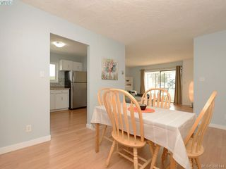 Photo 5: 402 2631 Prior Street in VICTORIA: Vi Hillside Condo Apartment for sale (Victoria)  : MLS®# 398144