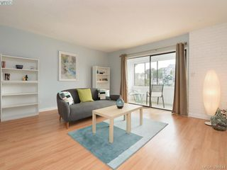 Photo 2: 402 2631 Prior Street in VICTORIA: Vi Hillside Condo Apartment for sale (Victoria)  : MLS®# 398144