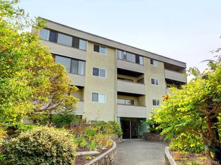 Photo 1: 402 2631 Prior Street in VICTORIA: Vi Hillside Condo Apartment for sale (Victoria)  : MLS®# 398144