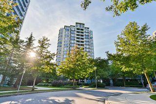 "Main Photo: 1107 9188 HEMLOCK Drive in Richmond: McLennan North Condo for sale in ""Casuarina"" : MLS®# R2308062"