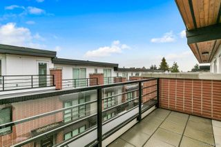 Photo 13: 25 388 W 64TH Avenue in Vancouver: Marpole Townhouse for sale (Vancouver West)  : MLS®# R2309779