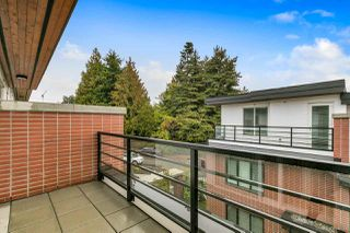 Photo 14: 25 388 W 64TH Avenue in Vancouver: Marpole Townhouse for sale (Vancouver West)  : MLS®# R2309779