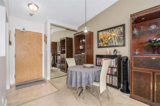 """Photo 5: 314 8511 WESTMINSTER Highway in Richmond: Brighouse Condo for sale in """"WESTHAMPTON COURT"""" : MLS®# R2311283"""