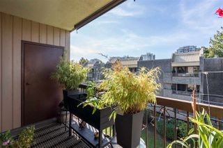 """Photo 13: 314 8511 WESTMINSTER Highway in Richmond: Brighouse Condo for sale in """"WESTHAMPTON COURT"""" : MLS®# R2311283"""