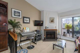 """Photo 4: 314 8511 WESTMINSTER Highway in Richmond: Brighouse Condo for sale in """"WESTHAMPTON COURT"""" : MLS®# R2311283"""