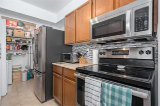 """Photo 8: 314 8511 WESTMINSTER Highway in Richmond: Brighouse Condo for sale in """"WESTHAMPTON COURT"""" : MLS®# R2311283"""